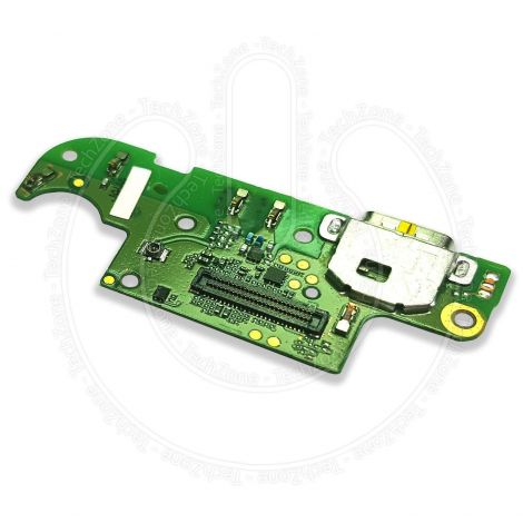 TYPE C USB Charging Port Charger Board & Mic for HUAWEI Google Nexus 6P H1511 H1512