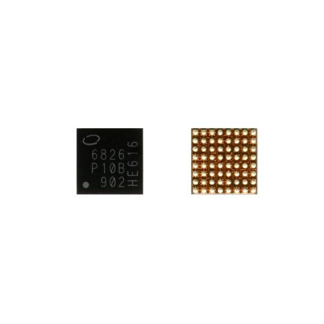 Power Management IC PMIC Chip Intel PMB6826 for iPhone 7 & iPhone 7 Plus
