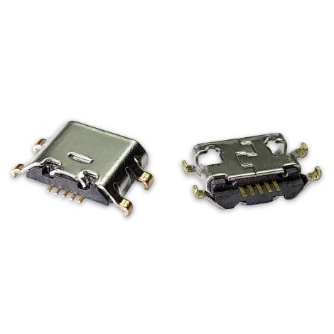 Micro USB Charging Port Charger Connector Socket for Lenovo