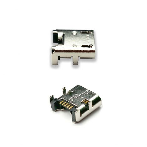 Micro USB Charging Port Charger Connector for ACER ICONIA B1-A71 710 711 720 721