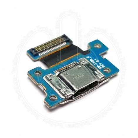 SAMSUNG Galaxy Tab S 8.4'' SM-T700 Micro USB Charging Port Charger Flex Cable