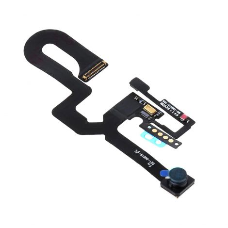 """Front Camera Light & Proximity Sensor with Mic Flex Cable for iPhone 7 Plus 5.5"""""""