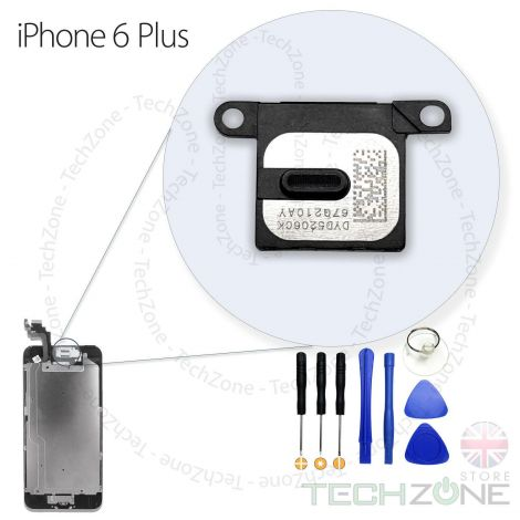 Internal listening Earpiece Ear Speaker with Tool kit for Apple iPhone 6 Plus A1522 A1524 A1593
