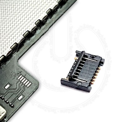 Power Button & Volume Button J2610 FPC Connector for Apple iPad Air / iPad 5 Generation Models A1474 A1475 A1476