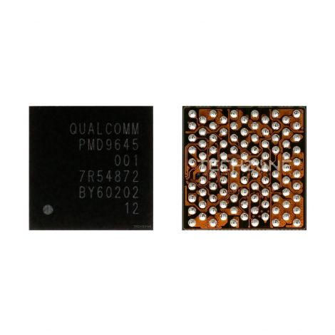 Qualcomm PMD9645 Small Power Management IC Chip for Iphone 7 & 7 plus PMIC
