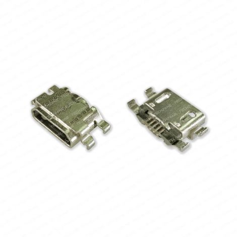 """Micro USB Charging Port Connector Block for Amazon Kindle Fire HD 8"""" Tab L5s83a"""