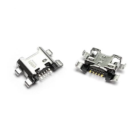 Micro USB Charging Port Connector for Huawei honor 9 lite LLD-L31 8X Max 7A 7X