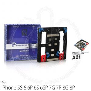A21 PCB Fixture Holder Platform Tool for iPhone Mobile Phone Motherboard Repairs