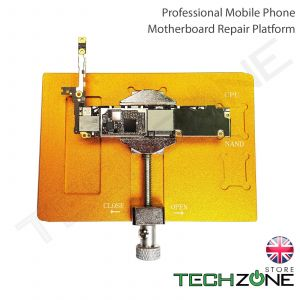 Professional Mobile Phone Motherboard Repair PCB Fixtures Circuit Boards Holder Tool Platform