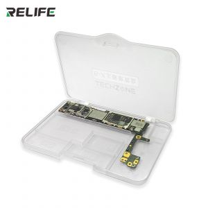 Relife RL-047 Motherboard Logic Board NAND CPU Protecting Storage Box for iPhone