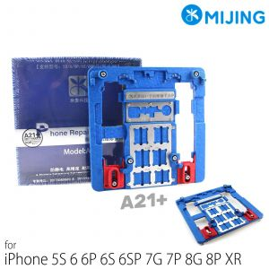 A21+ PCB Fixture Holder Platform Tool for iPhone Mobile Phone Motherboard Repairs